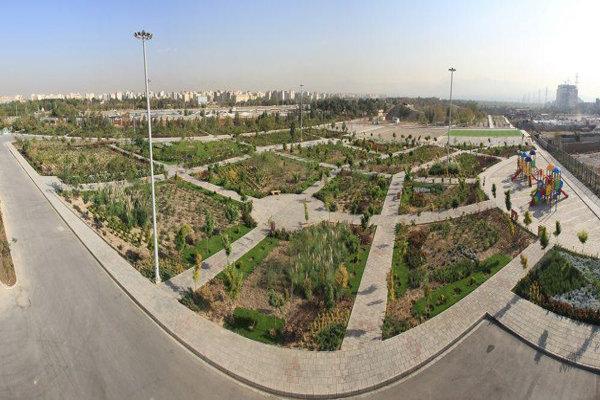 نامگذاری بوستان ۷ هکتاری در مرکز شهر تهران به نام شهید محسن حججی