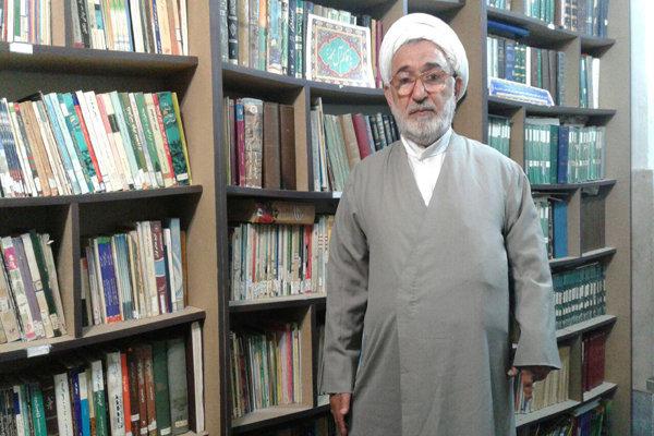 افزایش سرانه مطالعه با راه اندازی مراکز کتاب در مساجد و محلات