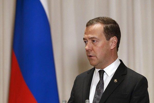 روسیه دستور بررسی طرحهای مقابله با تحریمهای آمریکا را صادر کرد