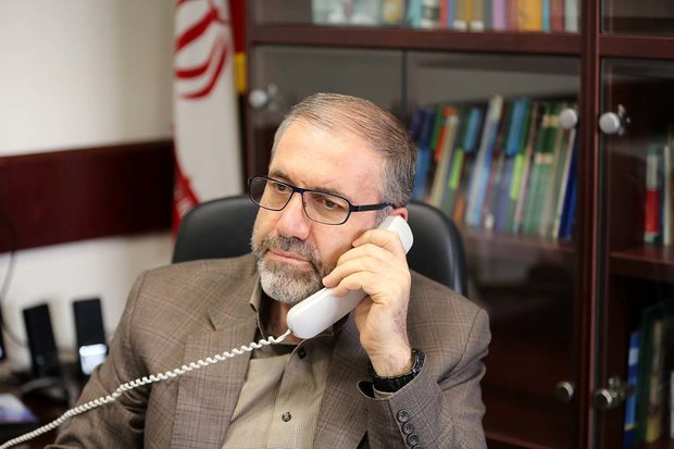Iranian, Turkish officials stress cooperation on border security