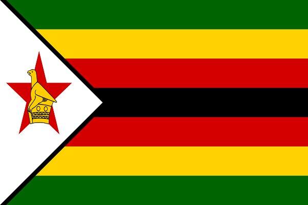 زیمباوه