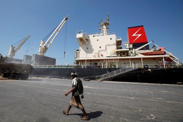 سازمان ملل شروط عربستان برای بازگشایی بندر «حدیده» را رد کرد
