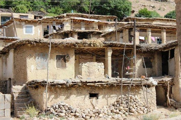 خانه روستایی - کراپشده
