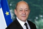 French FM to travel to Tehran; Sides working on date