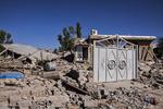 کمک ۵ میلیاردی شرکت چادرملو به زلزله زدگان کرمانشاه