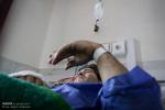 انجام ۵۳ مورد عمل جراحی برای بیماران زلزلهزده اعزامی به همدان