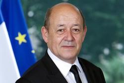 تأجيل زيارة وزير الخارجية الفرنسي الى طهران
