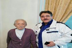 محمد حاجی حسینی