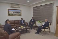 Hamas temsilcisinin İran ziyareti büyük önem taşıyor