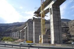 راه آهن قزوین رشت
