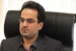سجاد صنعتی منفرد مدیر کل بنیاد مسکن انقلاب اسلامی استان زنجان - کراپشده