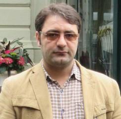 Mohammad Ghaderi