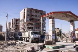 القضاء الايراني يلاحق مقاولين مسؤولين عن بناء مستشفيات كرمانشاه
