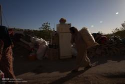 ۱۸ تیم مراکز استانی صدا و سیما اخبار زلزله را پوشش میدهند