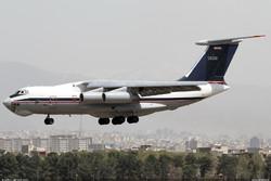 جَک هواپیمای ایلوشین تولید شد