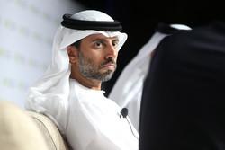 سهیل المزروعی، وزیر انرژی امارات متحده عربی