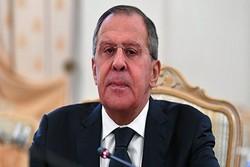 لافروف: استقالة شخصيات في المعارضة السورية مفيدة للسلام