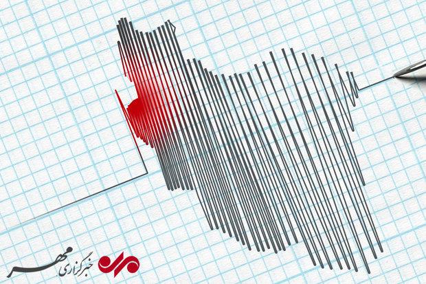 زلزله کرمانشاه مرگبارترین زلزله سال ۲۰۱۷ شد