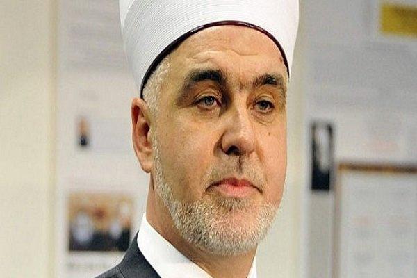 جامعه اسلامی بوسنی،حادثه زلزله غرب کشور را به ملت ایران تسلیت گفت