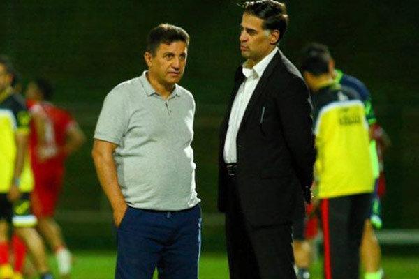 2636160 - چمن فولادشهر تا بازی پلی آف لیگ قهرمانان آسیا آماده میشود