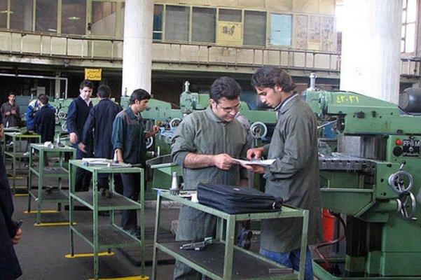 کارگاههای آموزشی در سکونتگاههای غیر رسمی بوشهر ایجاد شد