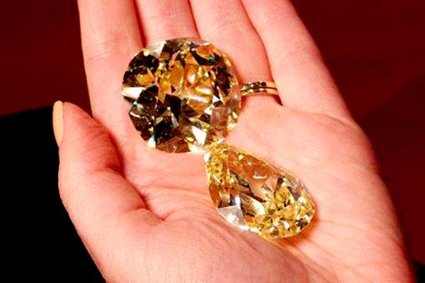 میزان الماس های زیرزمینی هزار برابر بیشتر تخمین زده شد