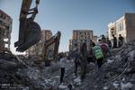مصوبه اختصاص اعتبارات بازسازی مناطق زلزله زده ابلاغ شد