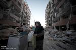 آمریکا کمک های اهدایی فعالان آمریکایی به زلزله زدگان ایرانی را بلوکه کرد