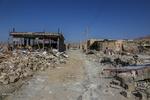 ماشینآلات سنگین از اردبیل به مناطق زلزلهزده غرب کشور اعزام شد