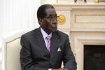 حزب حاکم زیمبابوه خواستار کناره گیری «موگابه» شد