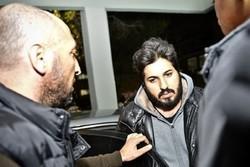 Rıza Sarraf'a 'yalı' davasında yakalama kararı