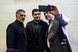 مراسم ششمین سالگرد شهید تهرانی مقدم