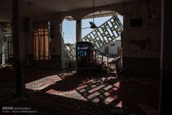 زلزله کرمانشاه ، روز سوم