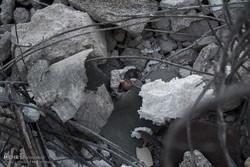 کرمانشاہ میں زلزلہ کا تیسرا دن / (2)
