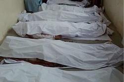 کشتار غیر نظامیان