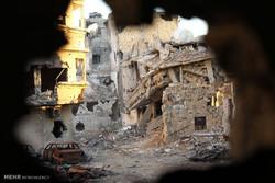 تبریک مجمع نمایندگان مازندران درپی نابودی داعش