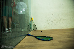 Yazd plays host to national squash league
