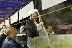 مردم شیراز در کارهای خیر همواره پیشگام هستند