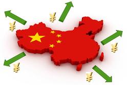 سرمایه گذاری برون مرزی چین