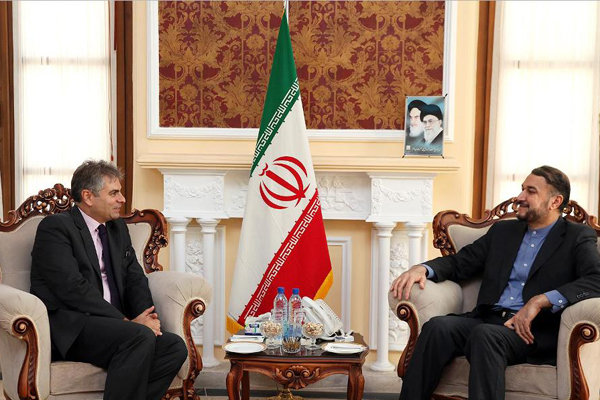 'Recent developments unite, strengthen Lebanon'