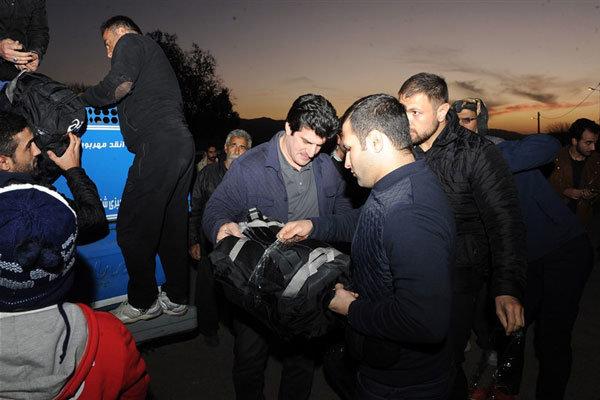 حضور در مناطق زلزلهزده وظیفه ما بود/کمکها نباید کوتاهمدت باشد