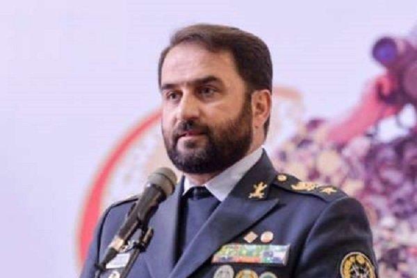 العميد إسماعيلي: التفاوض على قدرات ايران الدفاعية والصاروخية لا معنى له