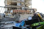 آخرین وضعیت کمک رسانی به مناطق زلزلهزده از سوی گروههای جهادی