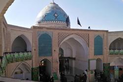 امامزاده سلطان حسین