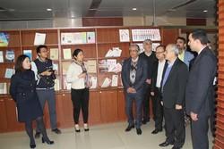 سفر هیأت رسانهای ایران به چین