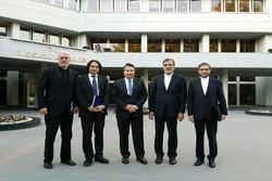 بحران سوریه؛ محور گفتگوی جابری انصاری با مقامات ترکیه