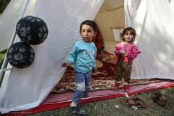 زلزله کرمانشاه ، روز پنجم
