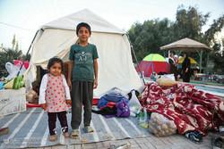 افزایش ۲ برابری مستمری مددجویان بهزیستی در مناطق زلزله زده