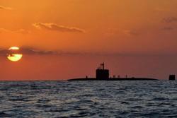 زیردریایی آرژانتین