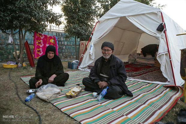 استقرار ۲۰ تیم سلامت روان در کرمانشاه/ ارائه مشاوره روانپزشکی